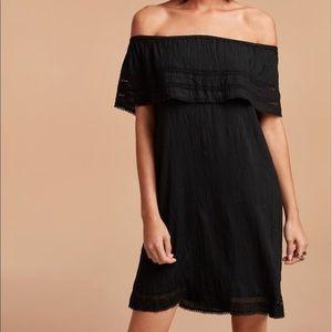 Aritzia Wilfred Emmie Dress